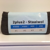 Staalwol 00